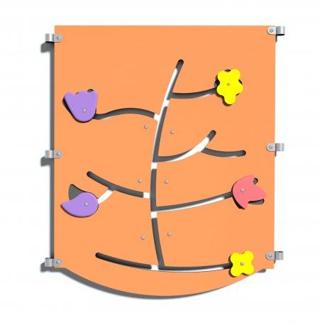 Tablica aktywności - dopasowywanie kształtów J3402