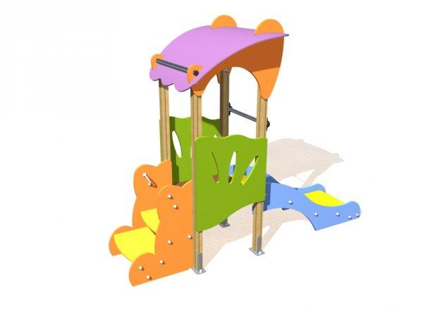 Urządzenie zabawowe Tiboo J3950