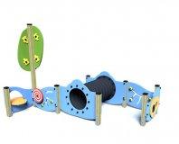 Urządzenie zabawowe Tiboo J3954