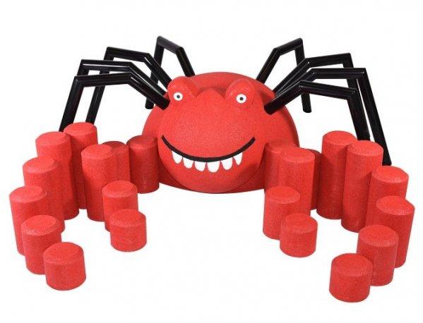 Zwierzęta gumowe ożywiają każdy plac zabaw