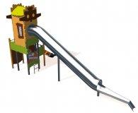 Wieża prostokątna Amazonia J47200