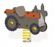 Bujak sprężynowy Traktorek J865