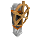 Urządzenie interaktywne Kinetic Wheel