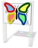 Tablica aktywności Motyl FIBUTTERFLY3