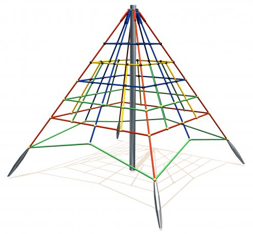 Piramida 2.5m R48-UMN-250