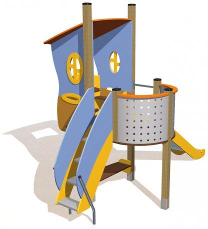 Zestaw zabawowy Vivarea J3301
