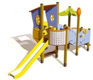 Zestaw zabawowy Vivarea J3302