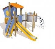 Zestaw zabawowy Vivarea J3303