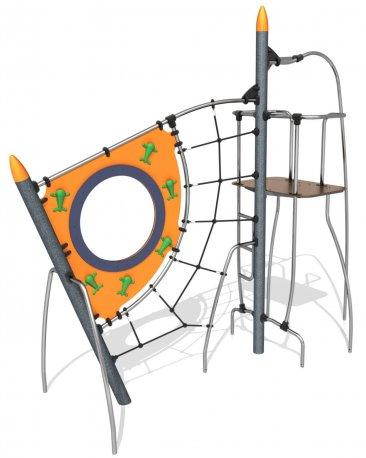 Urządzenie wspinaczkowe Golgoth J415